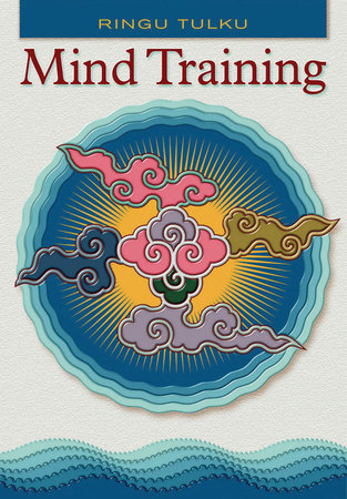 Mind Training by