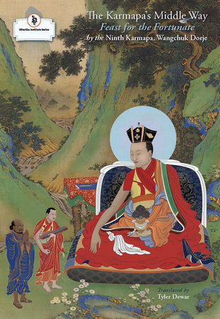 The Karmapa's Middle Way by Karmapa Wangchuk Dorje