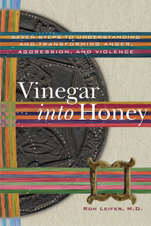 Vinegar into Honey by Ron Leifer