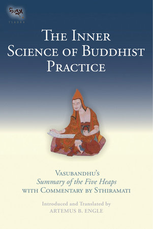 The Inner Science of Buddhist Practice by