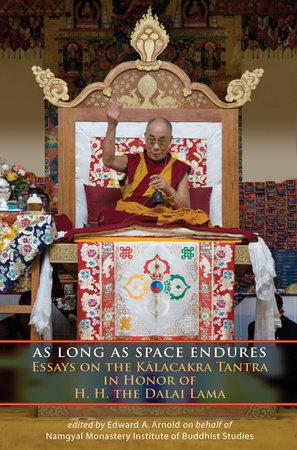 As Long as Space Endures by