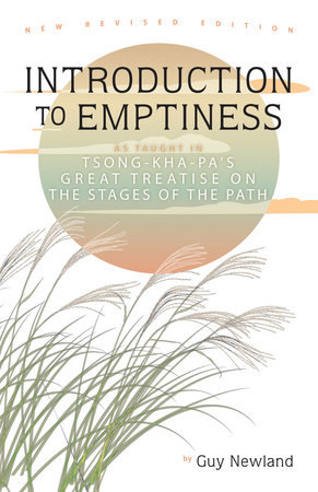 Introduction to Emptiness by