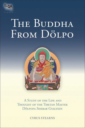 The Buddha From Dolpo by