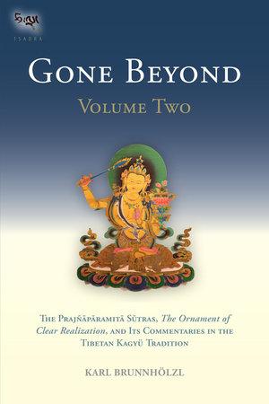 Gone Beyond (Volume 1) by
