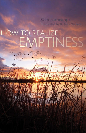 How to Realize Emptiness by