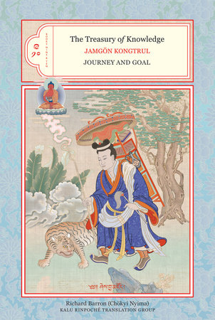 The Treasury of Knowledge: Books 9 and 10 by Jamgon Kongtrul