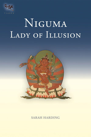 Niguma, Lady of Illusion by Sarah Harding