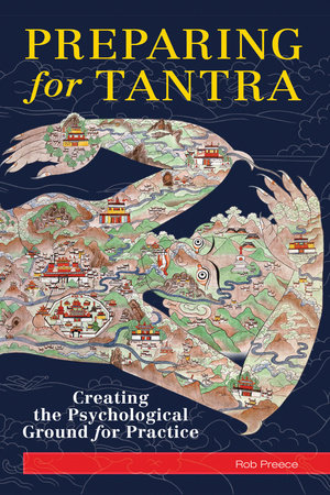 Preparing for Tantra by