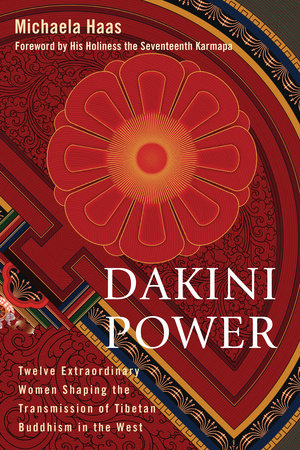 Dakini Power by