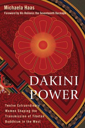 Dakini Power by