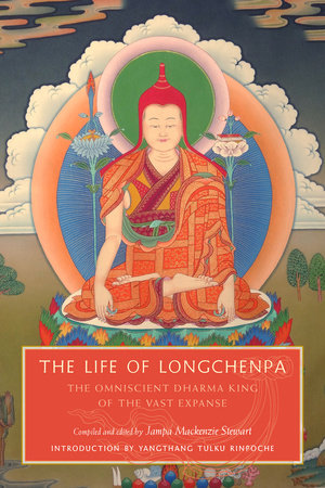The Life of Longchenpa by
