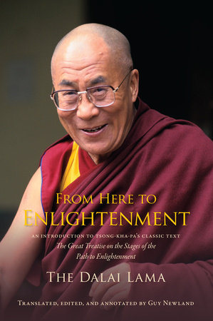 From Here to Enlightenment by