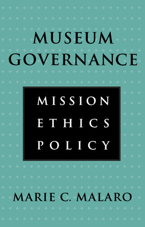 Museum Governance by