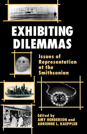 Exhibiting Dilemmas