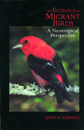 The Ecology of Migrant Birds by