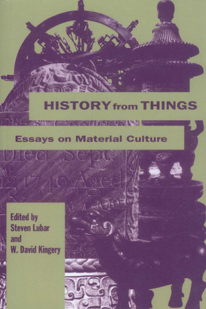 History from Things by