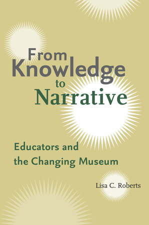 From Knowledge to Narrative by