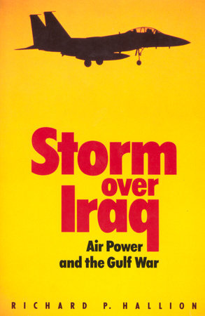 Storm over Iraq by