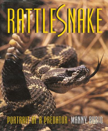 Rattlesnake by Manny Rubio