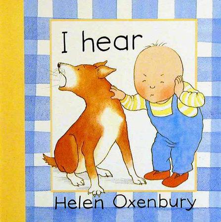 I Hear by