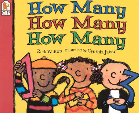 How Many, How Many, How Many by Rick Walton