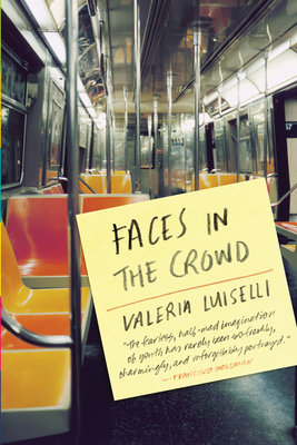 Cover art for Faces in the Crowd