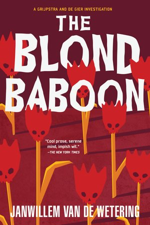 The Blond Baboon by