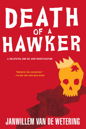 Death of a Hawker by