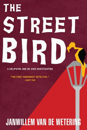 The Streetbird by
