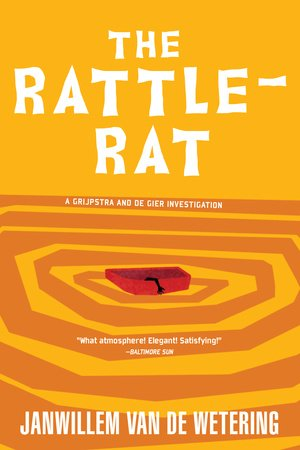The Rattle-Rat by