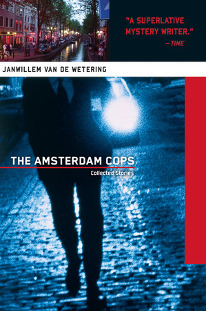 Amsterdam Cops by