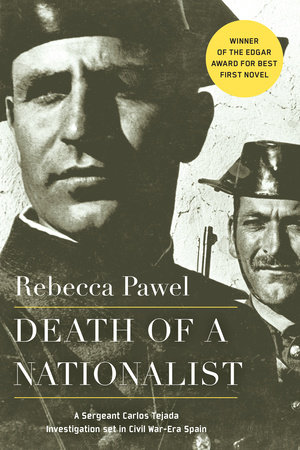 Death of a Nationalist by