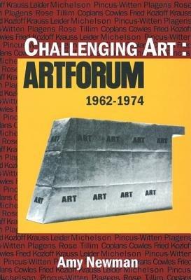 Challenging Art