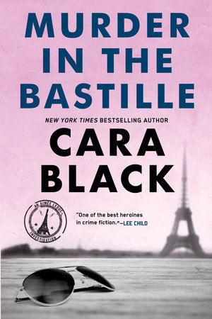 Murder in the Bastille by