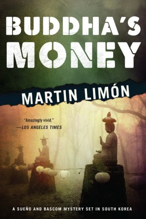 Buddha's Money by Martin Limon
