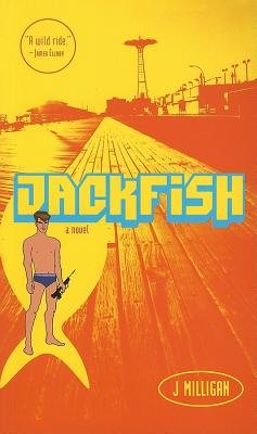 Jack Fish by J Milligan