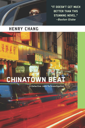 Chinatown Beat by