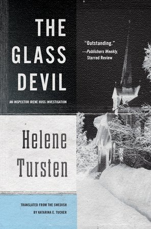 The Glass Devil by