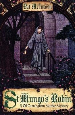 St Mungo's Robin by Pat McIntosh