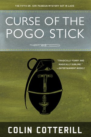 Curse of the Pogo Stick by