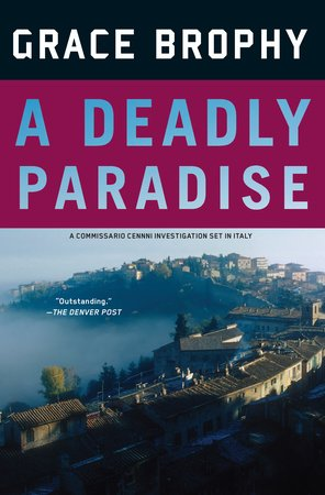 A Deadly Paradise by
