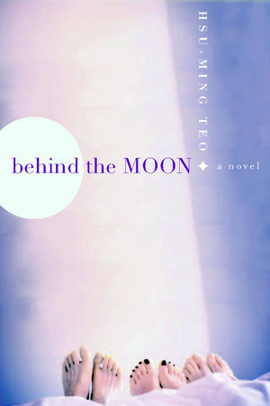 Behind the Moon by