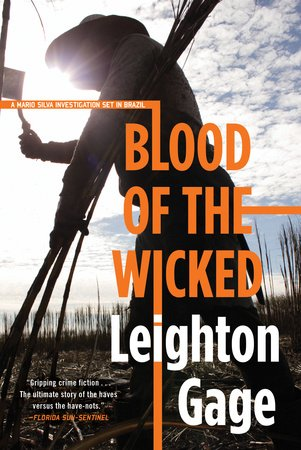 Blood of the Wicked by