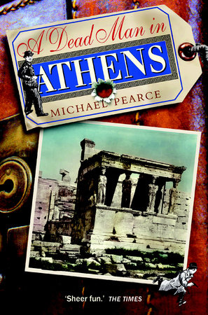 Dead Man in Athens by
