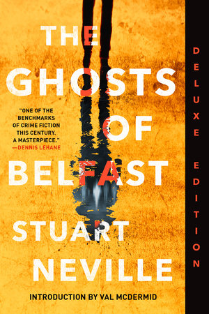 The Ghosts of Belfast by