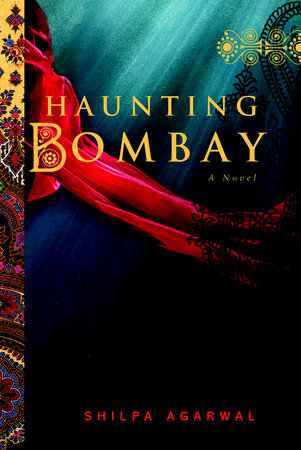 Haunting Bombay by