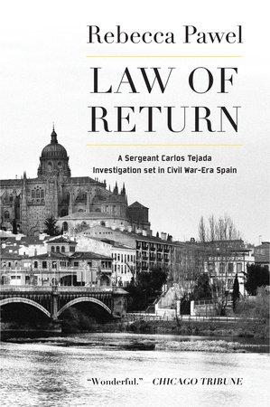 Law of Return by