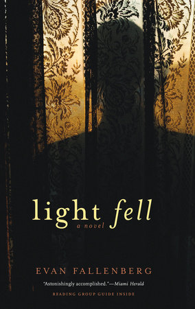 Light Fell by