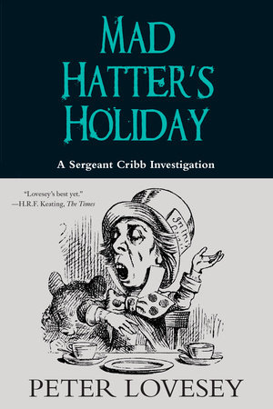 Mad Hatter's Holiday by