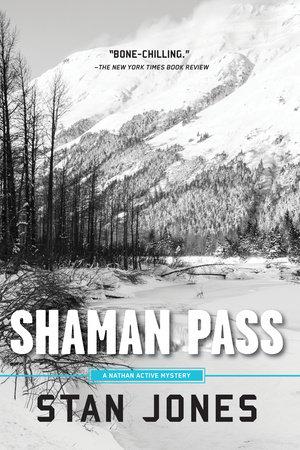 Shaman Pass by